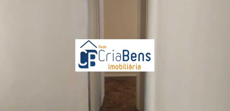 4 - Apartamento 2 quartos à venda Inhaúma, Rio de Janeiro - R$ 110.000 - PPAP20493 - 5