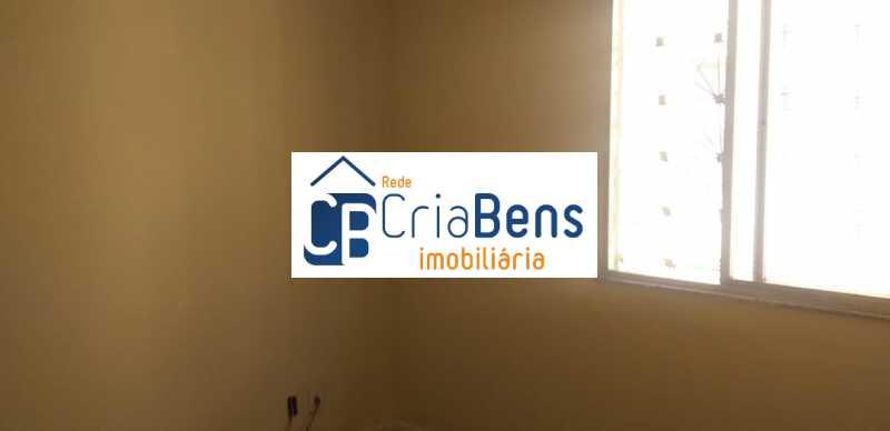 5 - Apartamento 2 quartos à venda Inhaúma, Rio de Janeiro - R$ 110.000 - PPAP20493 - 6