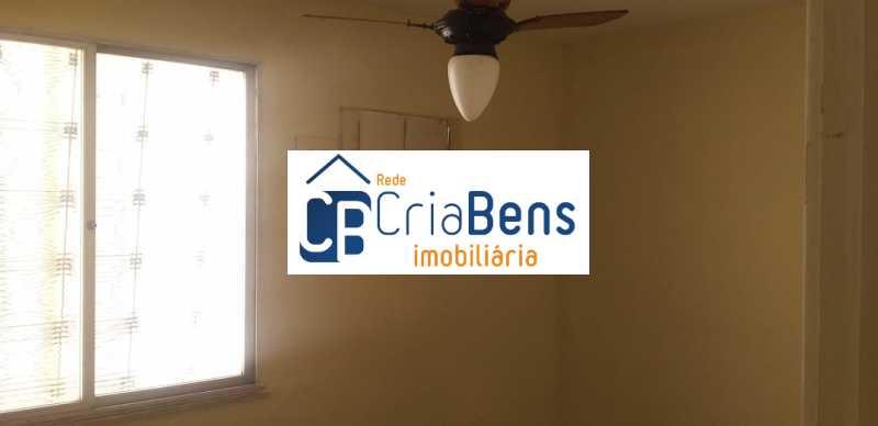 6 - Apartamento 2 quartos à venda Inhaúma, Rio de Janeiro - R$ 110.000 - PPAP20493 - 7