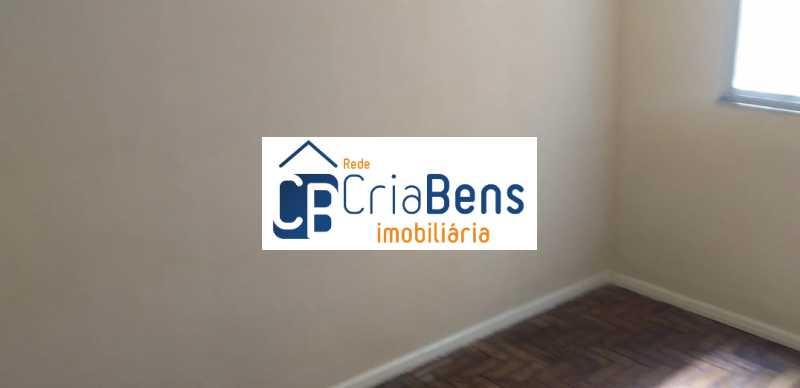 7 - Apartamento 2 quartos à venda Inhaúma, Rio de Janeiro - R$ 110.000 - PPAP20493 - 8