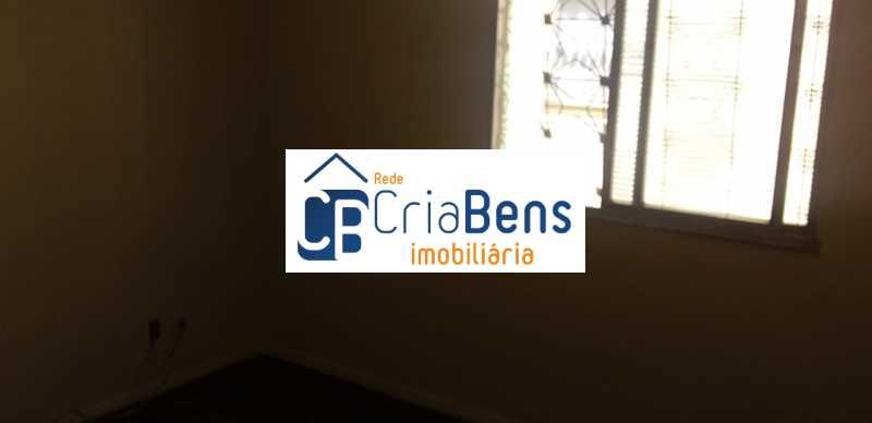 8 - Apartamento 2 quartos à venda Inhaúma, Rio de Janeiro - R$ 110.000 - PPAP20493 - 9