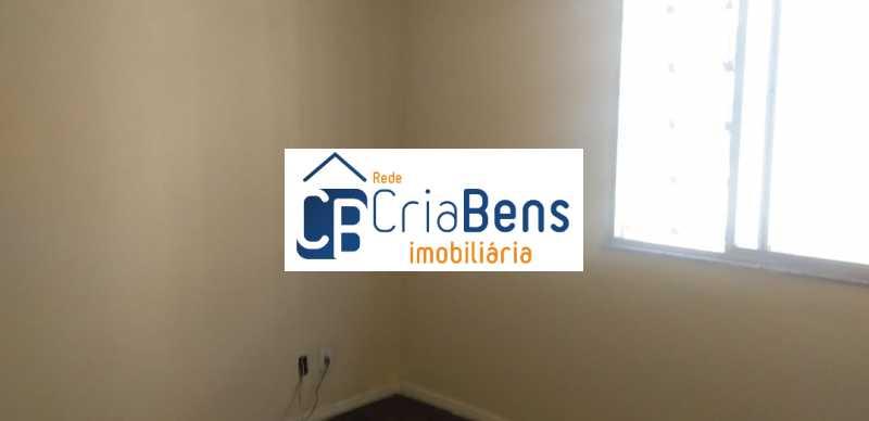 9 - Apartamento 2 quartos à venda Inhaúma, Rio de Janeiro - R$ 110.000 - PPAP20493 - 10