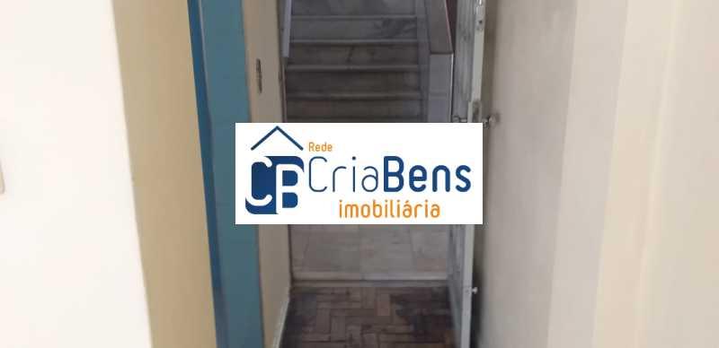 10 - Apartamento 2 quartos à venda Inhaúma, Rio de Janeiro - R$ 110.000 - PPAP20493 - 11