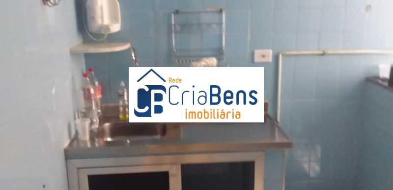 11 - Apartamento 2 quartos à venda Inhaúma, Rio de Janeiro - R$ 110.000 - PPAP20493 - 12