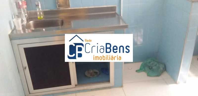 12 - Apartamento 2 quartos à venda Inhaúma, Rio de Janeiro - R$ 110.000 - PPAP20493 - 13