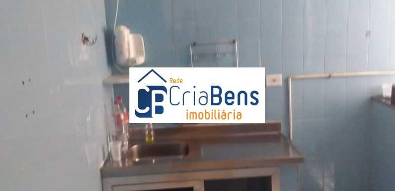 13 - Apartamento 2 quartos à venda Inhaúma, Rio de Janeiro - R$ 110.000 - PPAP20493 - 14