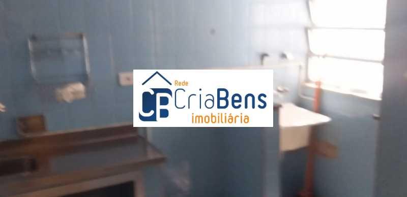 14 - Apartamento 2 quartos à venda Inhaúma, Rio de Janeiro - R$ 110.000 - PPAP20493 - 15