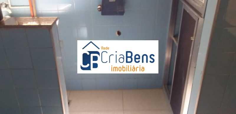 15 - Apartamento 2 quartos à venda Inhaúma, Rio de Janeiro - R$ 110.000 - PPAP20493 - 16