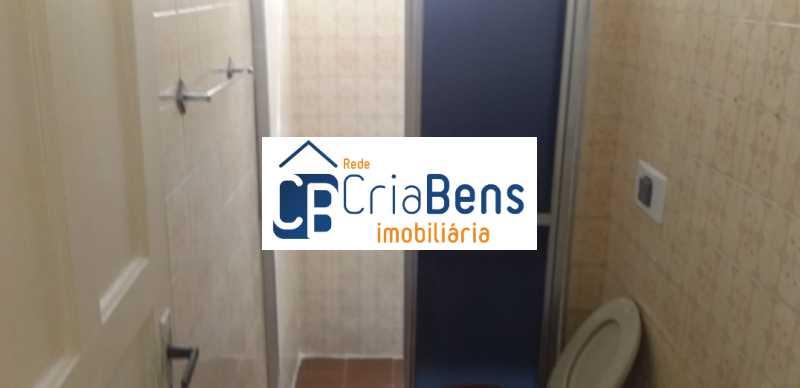 16 - Apartamento 2 quartos à venda Inhaúma, Rio de Janeiro - R$ 110.000 - PPAP20493 - 17