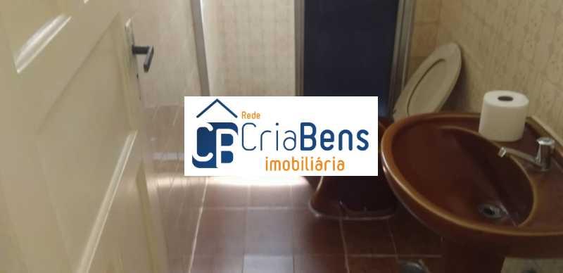 17 - Apartamento 2 quartos à venda Inhaúma, Rio de Janeiro - R$ 110.000 - PPAP20493 - 18