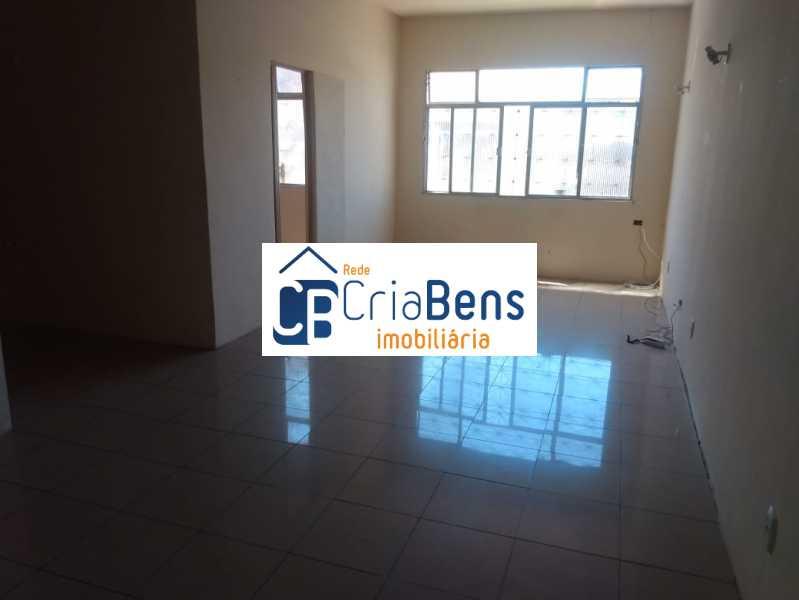 1 - Apartamento 2 quartos à venda Piedade, Rio de Janeiro - R$ 260.000 - PPAP20494 - 1