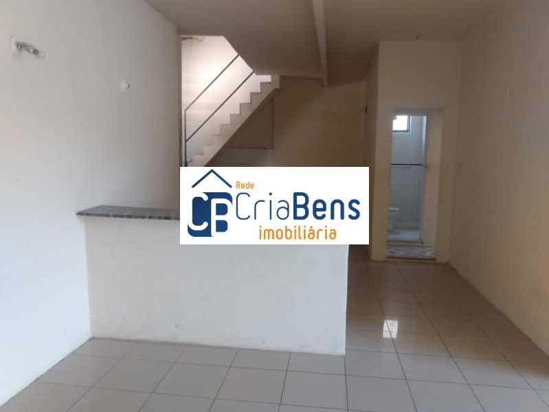 2 - Apartamento 2 quartos à venda Piedade, Rio de Janeiro - R$ 260.000 - PPAP20494 - 3