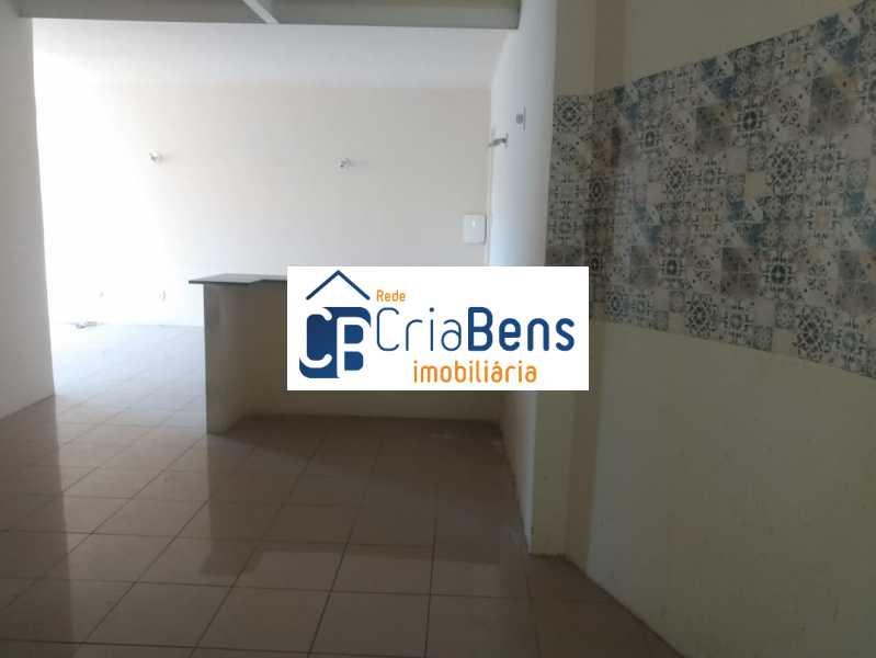 3 - Apartamento 2 quartos à venda Piedade, Rio de Janeiro - R$ 260.000 - PPAP20494 - 4