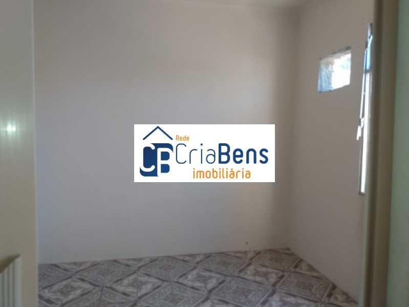 5 - Apartamento 2 quartos à venda Piedade, Rio de Janeiro - R$ 260.000 - PPAP20494 - 6