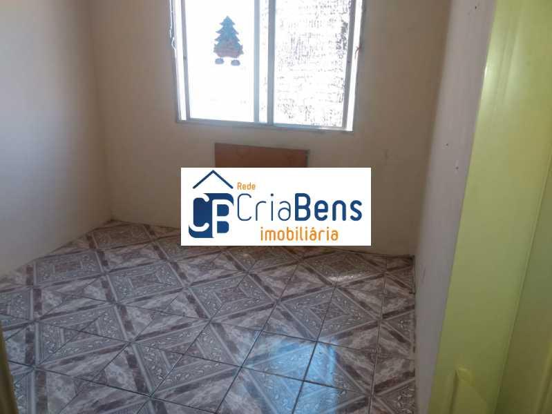 6 - Apartamento 2 quartos à venda Piedade, Rio de Janeiro - R$ 260.000 - PPAP20494 - 7