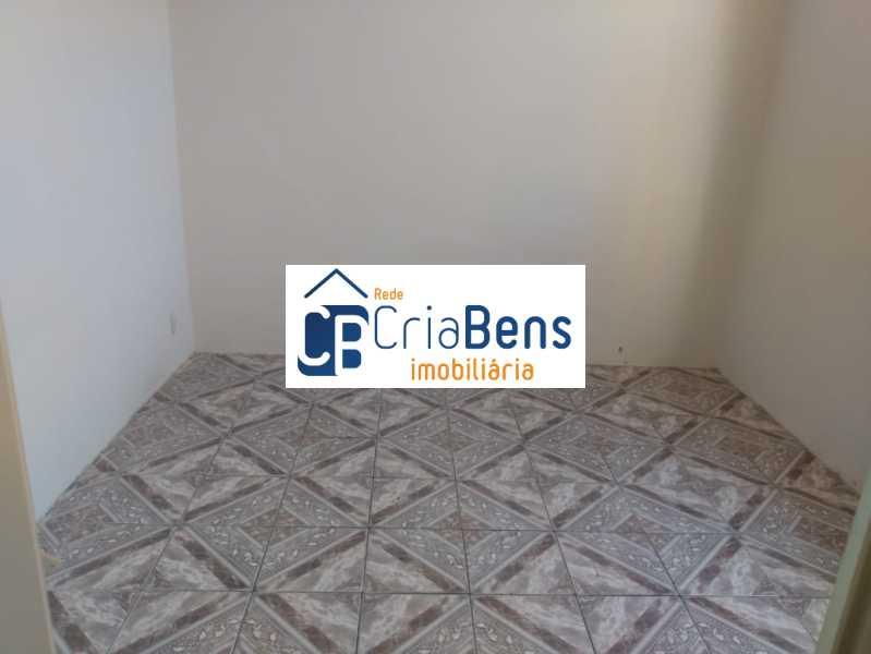 7 - Apartamento 2 quartos à venda Piedade, Rio de Janeiro - R$ 260.000 - PPAP20494 - 8