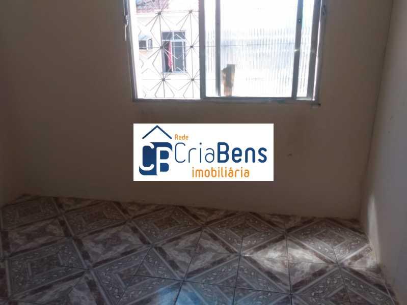 8 - Apartamento 2 quartos à venda Piedade, Rio de Janeiro - R$ 260.000 - PPAP20494 - 9