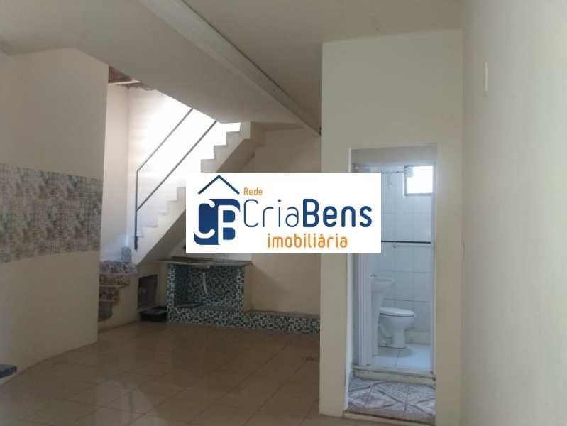 10 - Apartamento 2 quartos à venda Piedade, Rio de Janeiro - R$ 260.000 - PPAP20494 - 11