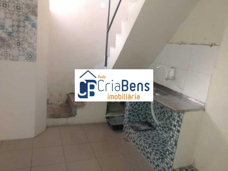 11 - Apartamento 2 quartos à venda Piedade, Rio de Janeiro - R$ 260.000 - PPAP20494 - 12