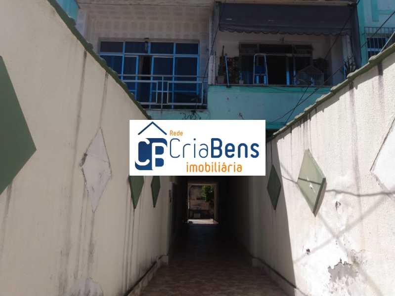 3 - Apartamento 2 quartos à venda Piedade, Rio de Janeiro - R$ 260.000 - PPAP20494 - 15