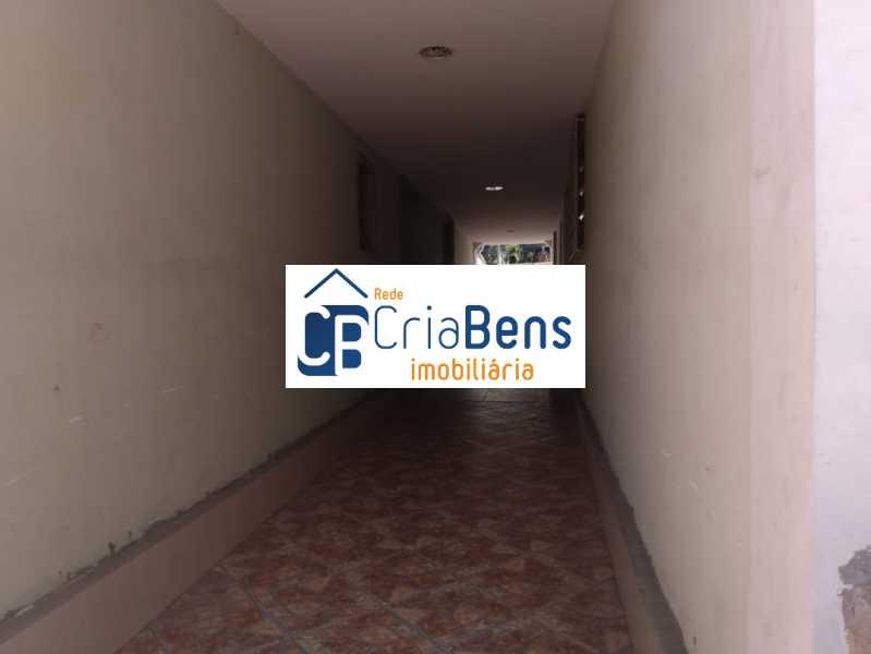 4 - Apartamento 2 quartos à venda Piedade, Rio de Janeiro - R$ 260.000 - PPAP20494 - 16
