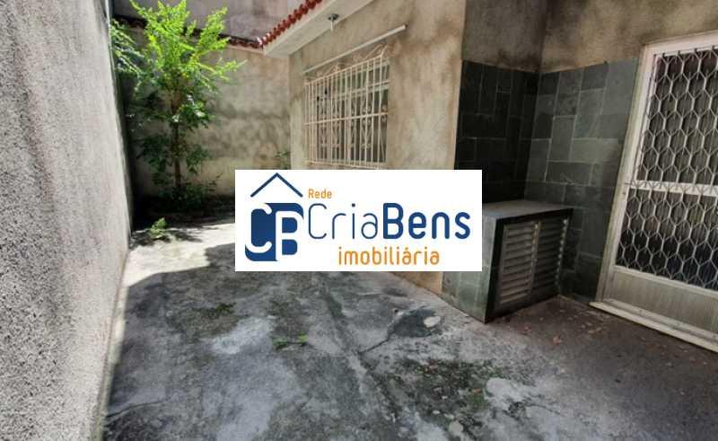 2 - Casa 7 quartos à venda Inhaúma, Rio de Janeiro - R$ 395.000 - PPCA70001 - 3