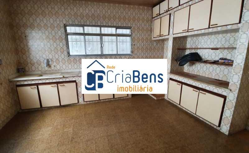 6 - Casa 7 quartos à venda Inhaúma, Rio de Janeiro - R$ 395.000 - PPCA70001 - 7