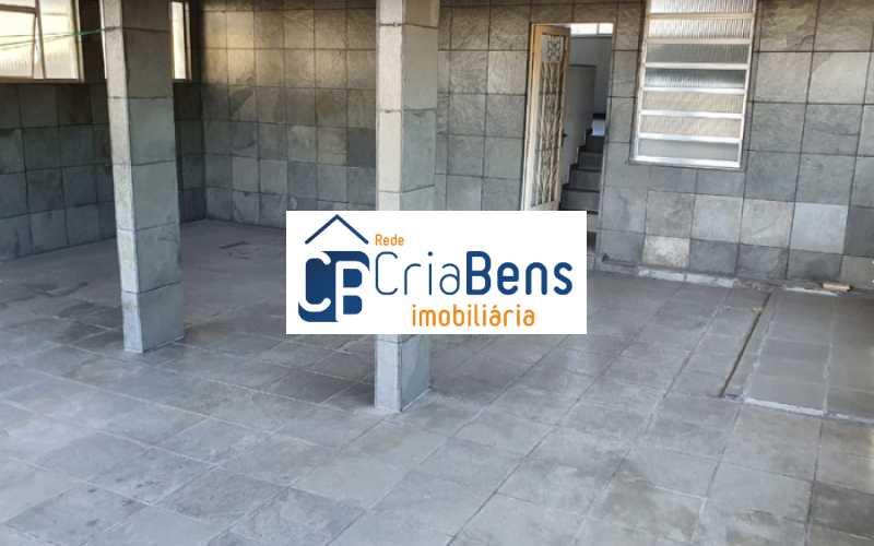 12 - Casa 7 quartos à venda Inhaúma, Rio de Janeiro - R$ 395.000 - PPCA70001 - 13