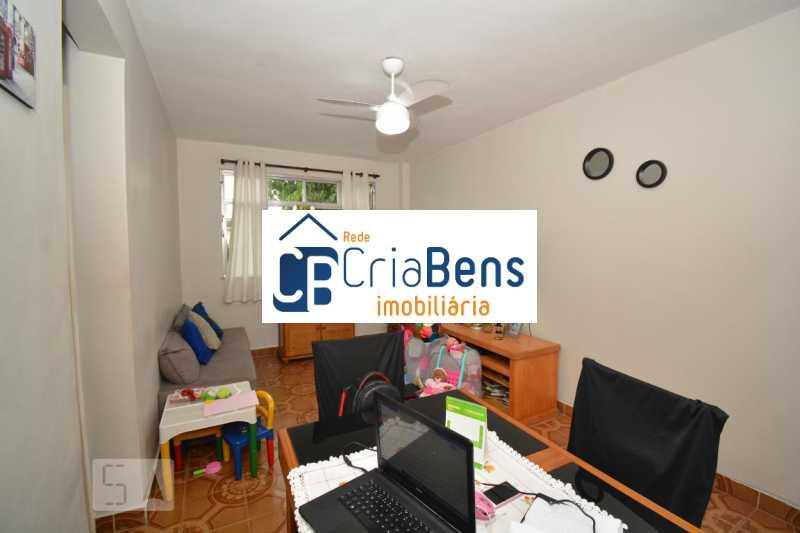 2 - Apartamento 1 quarto à venda Cachambi, Rio de Janeiro - R$ 195.000 - PPAP10075 - 3