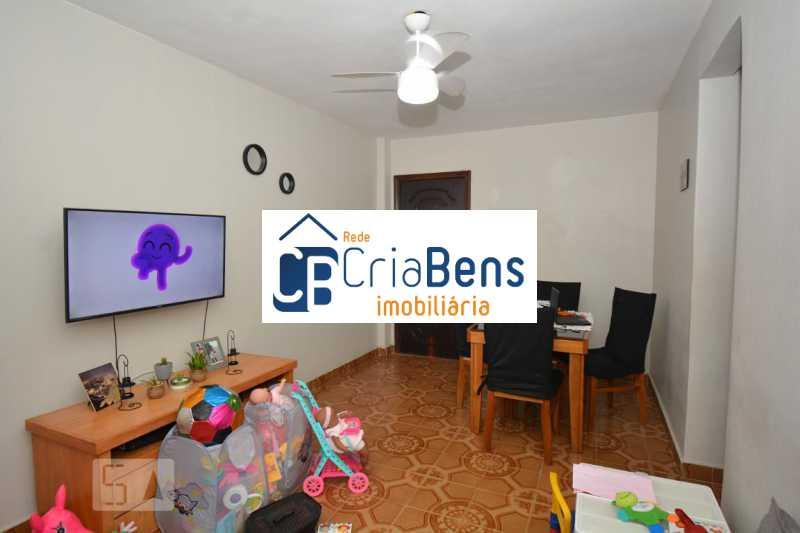 3 - Apartamento 1 quarto à venda Cachambi, Rio de Janeiro - R$ 195.000 - PPAP10075 - 4
