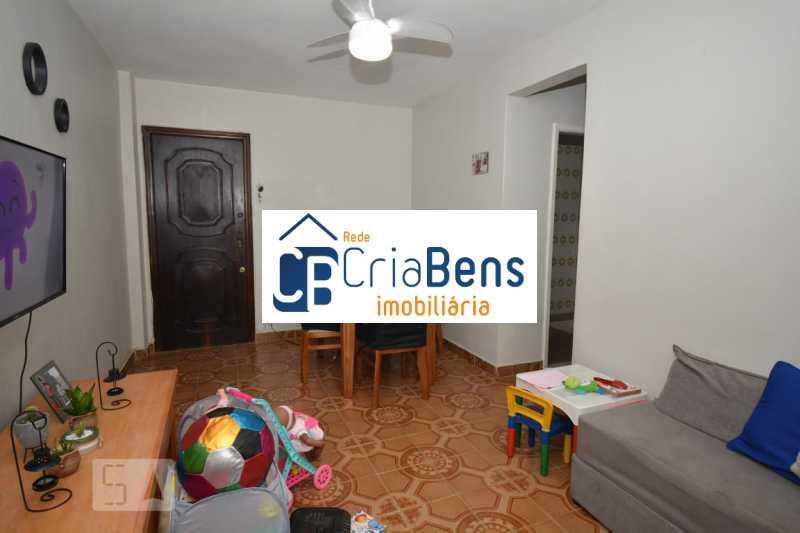 4 - Apartamento 1 quarto à venda Cachambi, Rio de Janeiro - R$ 195.000 - PPAP10075 - 5