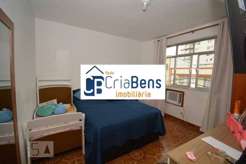 5 - Apartamento 1 quarto à venda Cachambi, Rio de Janeiro - R$ 195.000 - PPAP10075 - 6