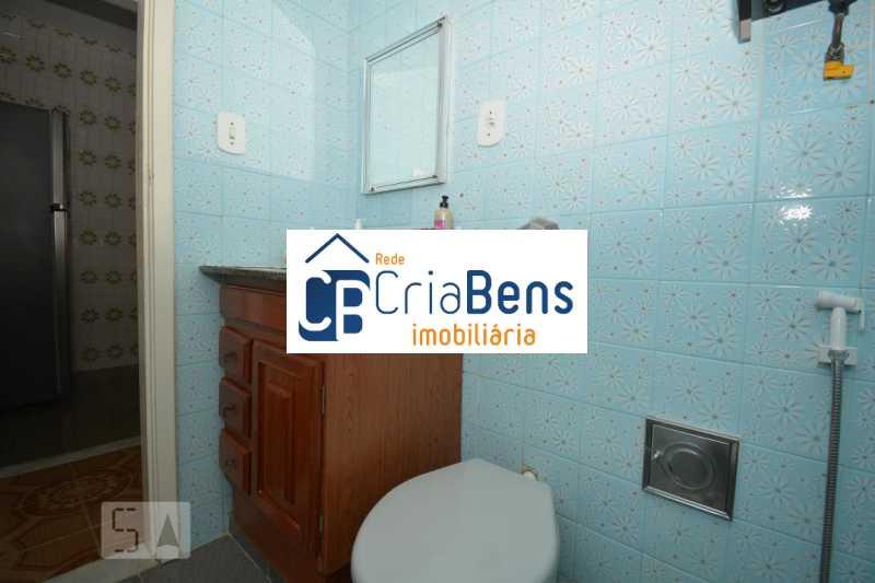9 - Apartamento 1 quarto à venda Cachambi, Rio de Janeiro - R$ 195.000 - PPAP10075 - 10
