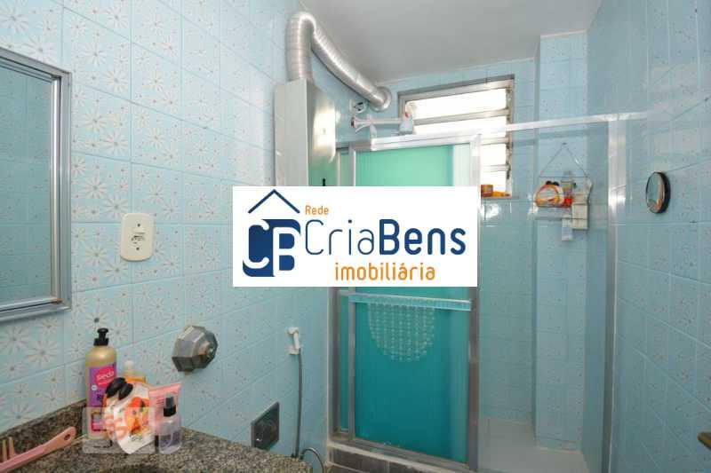 10 - Apartamento 1 quarto à venda Cachambi, Rio de Janeiro - R$ 195.000 - PPAP10075 - 11