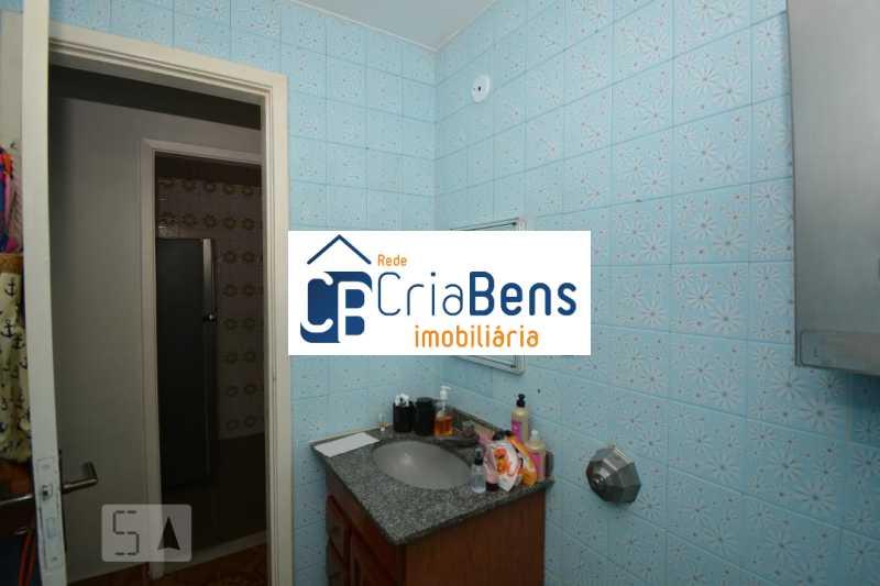 11 - Apartamento 1 quarto à venda Cachambi, Rio de Janeiro - R$ 195.000 - PPAP10075 - 12