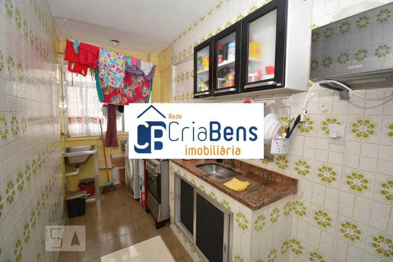 12 - Apartamento 1 quarto à venda Cachambi, Rio de Janeiro - R$ 195.000 - PPAP10075 - 13