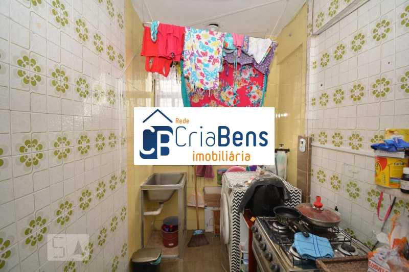 13 - Apartamento 1 quarto à venda Cachambi, Rio de Janeiro - R$ 195.000 - PPAP10075 - 14