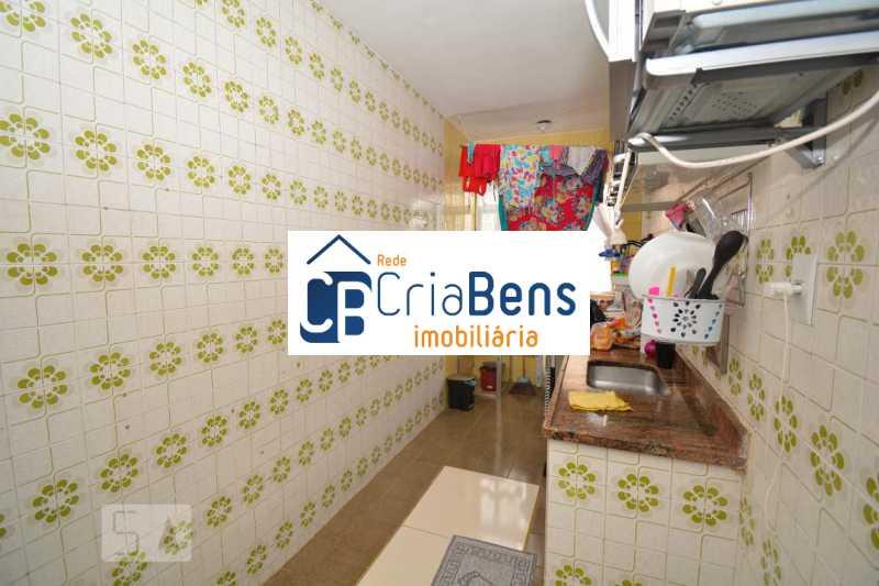 14 - Apartamento 1 quarto à venda Cachambi, Rio de Janeiro - R$ 195.000 - PPAP10075 - 15