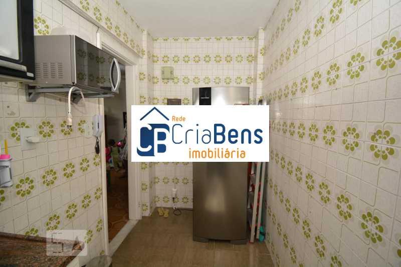 15 - Apartamento 1 quarto à venda Cachambi, Rio de Janeiro - R$ 195.000 - PPAP10075 - 16