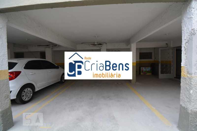 16 - Apartamento 1 quarto à venda Cachambi, Rio de Janeiro - R$ 195.000 - PPAP10075 - 17