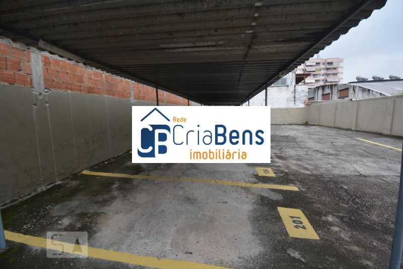 17 - Apartamento 1 quarto à venda Cachambi, Rio de Janeiro - R$ 195.000 - PPAP10075 - 18