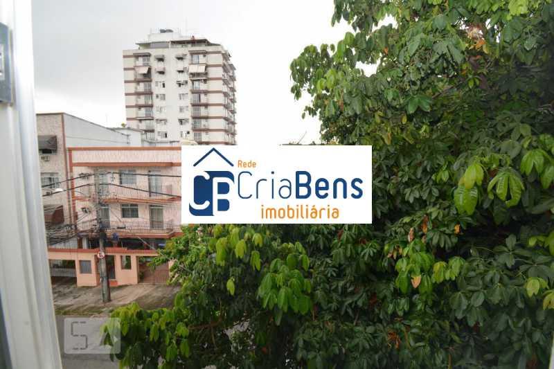 18 - Apartamento 1 quarto à venda Cachambi, Rio de Janeiro - R$ 195.000 - PPAP10075 - 19