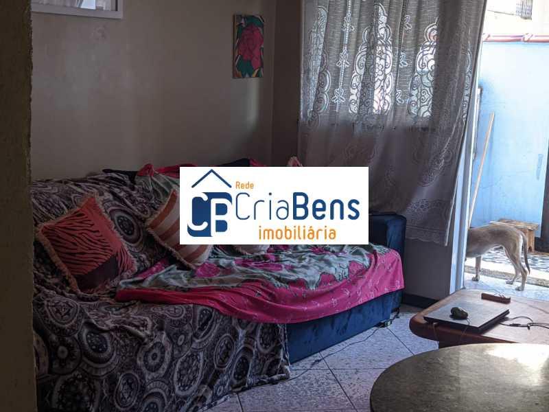 5 - Casa 4 quartos à venda Quintino Bocaiúva, Rio de Janeiro - R$ 320.000 - PPCA40042 - 6