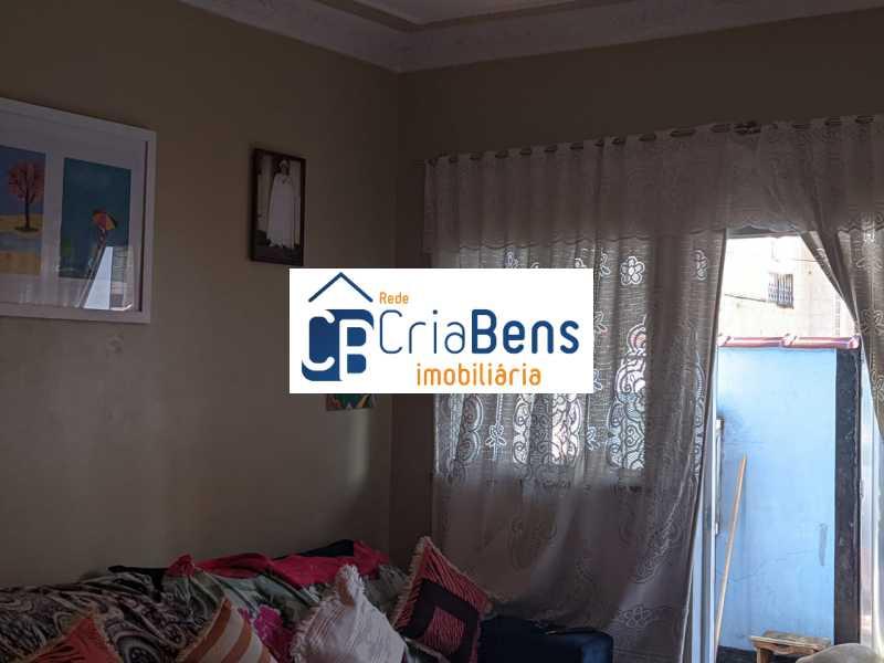 6 - Casa 4 quartos à venda Quintino Bocaiúva, Rio de Janeiro - R$ 320.000 - PPCA40042 - 7
