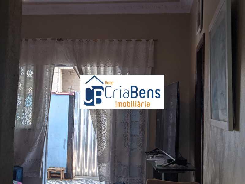 7 - Casa 4 quartos à venda Quintino Bocaiúva, Rio de Janeiro - R$ 320.000 - PPCA40042 - 8