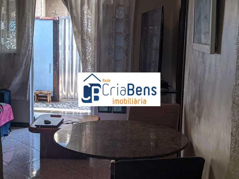 8 - Casa 4 quartos à venda Quintino Bocaiúva, Rio de Janeiro - R$ 320.000 - PPCA40042 - 9