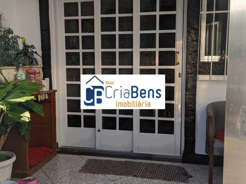 11 - Casa 4 quartos à venda Quintino Bocaiúva, Rio de Janeiro - R$ 320.000 - PPCA40042 - 12