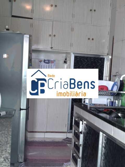 15 - Casa 4 quartos à venda Quintino Bocaiúva, Rio de Janeiro - R$ 320.000 - PPCA40042 - 16