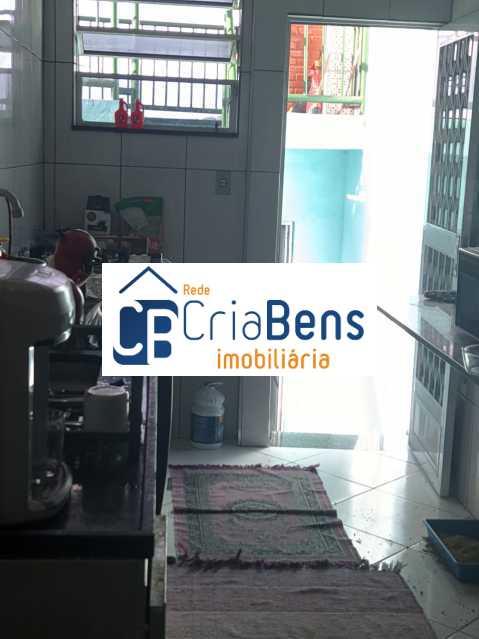 16 - Casa 4 quartos à venda Quintino Bocaiúva, Rio de Janeiro - R$ 320.000 - PPCA40042 - 17