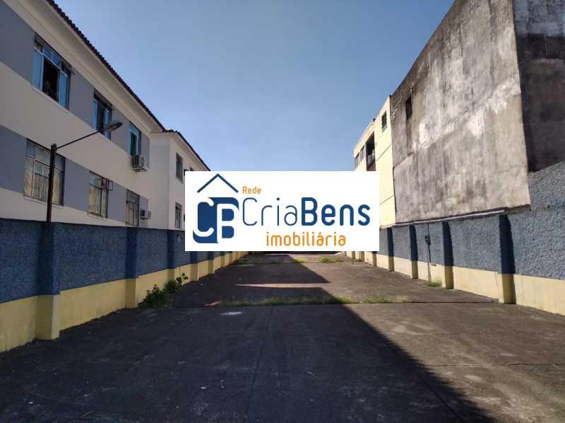 2 - Galpão 810m² para venda e aluguel Quintino Bocaiúva, Rio de Janeiro - R$ 1.800.000 - PPGA00008 - 3